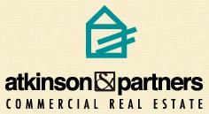Logo Atkinson & Partners s.r.o.