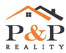 Logo P&P reality