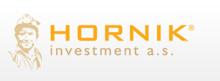 Logo Horník Investment a.s.