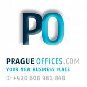 Logo Olympia Reality Praha