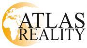 Logo Ing. Vendula Kümmelová - ATLAS REALITY