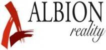 Logo Albion reality s r. o.