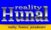 Logo Reality Hunal