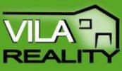 Logo VILA REALITY s.r.o.