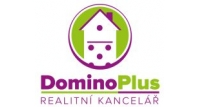 Logo RK Domino Plus