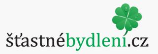 Logo Štastné bydlení