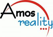 Logo AMOS REALITY s.r.o.