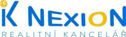 Logo IK NEXION s.r.o.