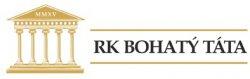 Logo RK BOHATÝ TÁTA
