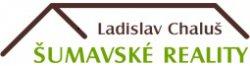 Logo Ladislav Chaluš – Šumavské reality
