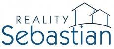 Logo Reality Sebastian, DOMM s.r.o.