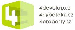 Logo 4 PROPERTY a.s.