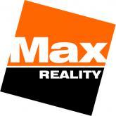 Logo Max REALITY