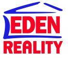 Logo REALITY EDEN s.r.o.