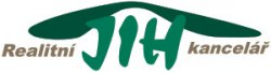 Logo Realitní kancelář JIH
