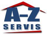 Logo A-Z SERVIS