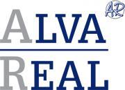 Logo ALVA REAL s.r.o.