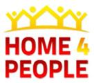 Logo HOME 4 PEOPLE a.s.