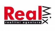 Logo REALmix s.r.o.