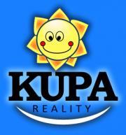Logo KUPA reality