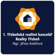 Logo 1. Třeboňská RK