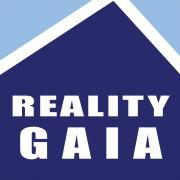 Logo Reality GAIA, spol. s r.o.